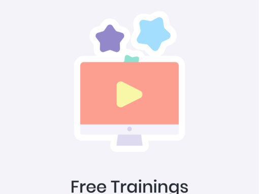 Protected: Free Trainings