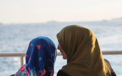 Why Positive Parenting is IMPORTANT in a Muslim Home