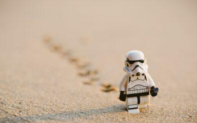 Positive Discipline Tool Week 14: Small Steps