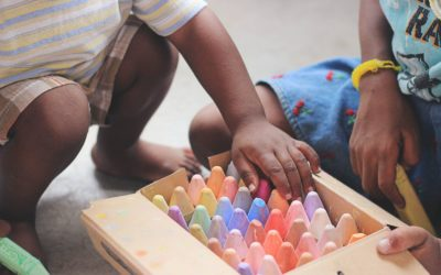 Positive Discipline Tool Week 13: Teach Children What to Do